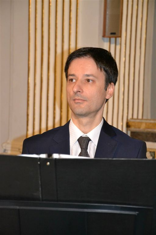 Mauro Visconti
