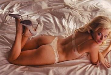 Margot Robbie, la PUPA di Wall Street (FOTO)