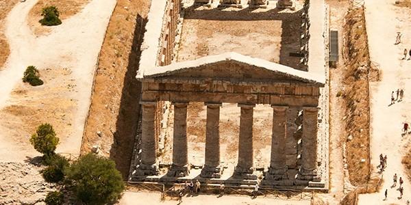 Dionisiache Segesta