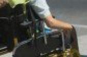 Trasporto dei ragazzi disabili, a Ragusa tutto fermo