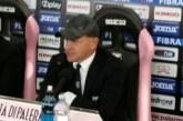 Palermo ko con la Roma, quarto stop