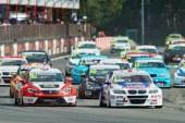 L'ETCC ritorna a Pergusa   Grande weekend di corse