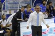 Capo, Ilievski e Stojanovic ok   Griccioli li attende per Sassari