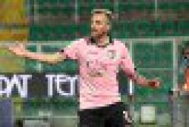 Palermo, riecco Rigoni dall'inizio: Hiljemark e Chochev per una maglia