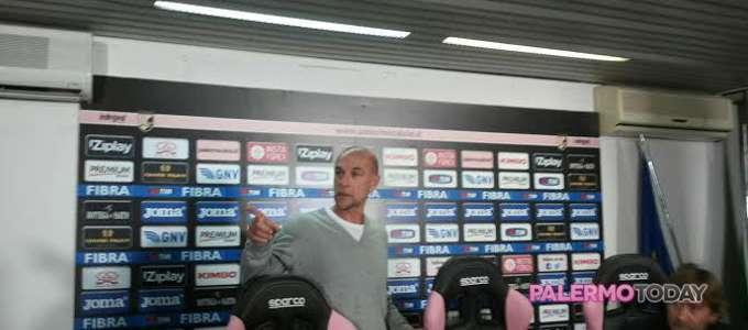 Palermo torna da Firenze con un pari e mezza salvezza