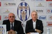 """Giavarini attacca Agrigento:   """"Dubito dell'investimento fatto"""""""
