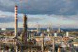 Priolo, Versalis: si ferma la zona industriale