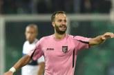 Palermo sbanca Frosinone e si rimette in corsa