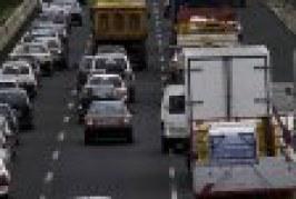 Palermo, la circonvallazione si rifa il look: al via i lavori