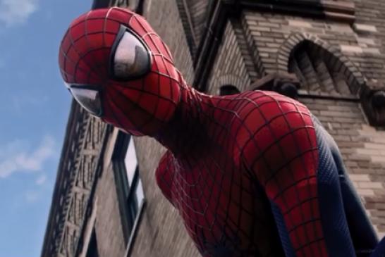 Da Spiderman a Batman   Supereroi in corsia