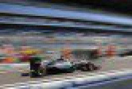 Gp di Russia, Hamilton il più veloce: problemi per Vettel