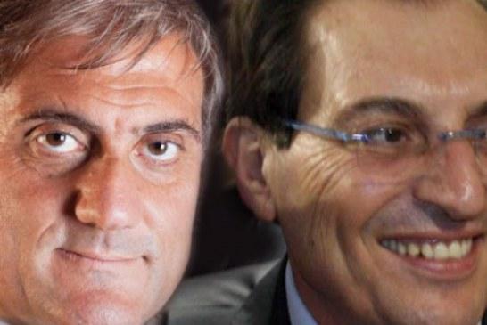 """Province, Crocetta: """"Decida l'Ars""""   I grillini: """"Fantocci di Renzi"""""""