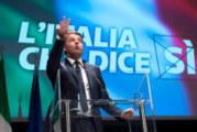 Caltanissetta, PD: banchetto per raccolta firme referendum riforma costituzionale