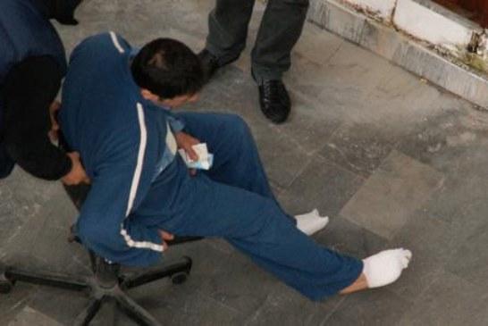 Dalle ossa rotte alla libertà  Scarcerato il boss Nicola Milano