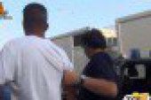 Sbarco di 354 migranti a Catania, fermato presunto scafista