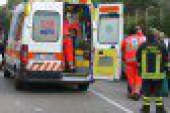 Incidente stradale ad Agrigento, chiusa la statale 115