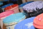 Colore alle pareti: sfumature che cambiano le nostre prospettive