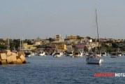 """Lampedusa, workshop della scuola di alta formazione di Parigi """"SciencesPo"""""""