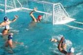 Ortigia, sconfitta con la Lazio   Ci si gioca tutto con la Florentia