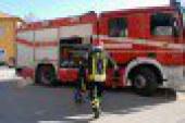 A fuoco 2 auto tra Pachino e Marzamemi