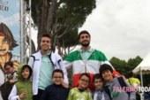 Gara internazionale a Roma, piccoli grandi campioni di taekwondo crescono