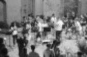 A Palermo un concerto… per caso: musicisti improvvisano a piazza Sant'Anna – Video