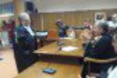 Amedeo Bertone nuovo procuratore capo di Caltanissetta, le immagini dell'insediamento