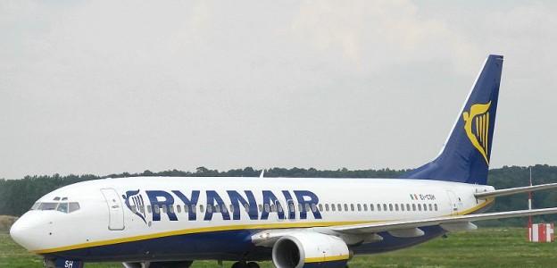 Ryanair cerca personale di cabina in tutta italia - Cabina ryanair ...