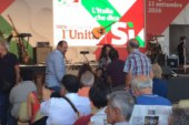 Il programma completo   Con Boschi, Boldrini e Renzi