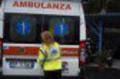 Partorisce in ambulanza, lieto evento a Siracusa