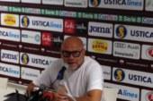 """Trapani, debutto non semplice   Cosmi: """"Stiamo restaurando"""""""