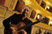 A Scicli le melodie di Francesco Buzzurro