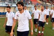 Akragas si presenta ai tifosi, in attesa della Vibonese