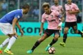 Palermo coraggioso, ma vince la Juve