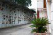 Cimitero di Ibla, via libera al piano di ampliamento