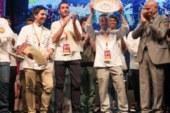 Cous Cous Fest 2016   Vince la Palestina