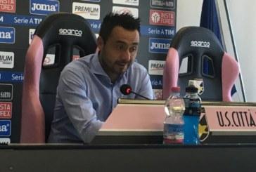 Buon Palermo ma vince il Milan