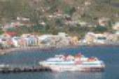 Porto turistico a Lipari: nuovo progetto con spesa contenuta