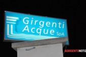 """Girgenti Acque: """"Gli sfiati alle utenze saranno installati"""""""