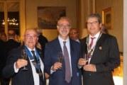 Rotary Club Mediterranea, gemellaggio tra Palermo e Marsiglia