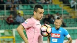 """Palermo, Nestorovski: """"Chiediamo scusa ai tifosi. Il mio futuro è qui"""""""