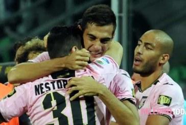 Palermo altro ko in casa, passa l'Udinese