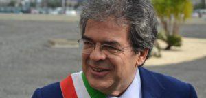 Ferragosto, sindaco Bianco fa visita agli anziani