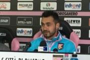 Buio Palermo, con la Lazio 7^ sconfitta di fila