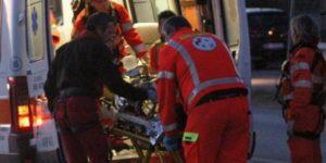 Ciclista investito da automobile: morto sul colpo