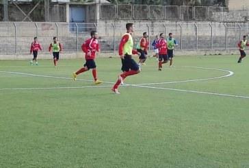 L'Akragas ha ripreso ad allenarsi in vista della sfida col Cosenza