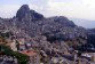 Caltabellotta, 17 famiglie sfollate per una frana