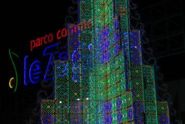Arriva il Natale al Parco Commerciale Le Zagare