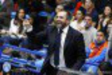 Basket, per l'Orlandina sconfitta a testa alta a Reggio Emilia