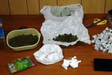 Aci Sant'Antonio, confezionava in casa la droga da spacciare: arrestato pusher
